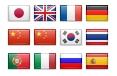 翻訳・国旗
